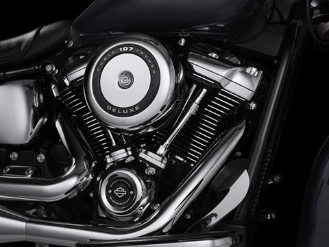 2020 Harley-Davidson Deluxe in Edinburgh, Indiana - Photo 9