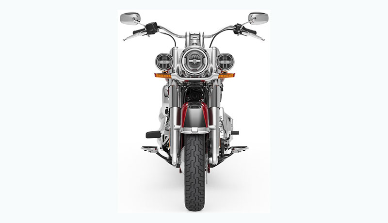 2020 Harley-Davidson Deluxe in New York Mills, New York - Photo 5