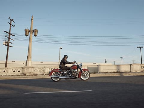 2020 Harley-Davidson Deluxe in Sheboygan, Wisconsin - Photo 8
