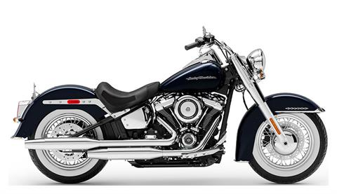 2020 Harley-Davidson Deluxe in Portage, Michigan