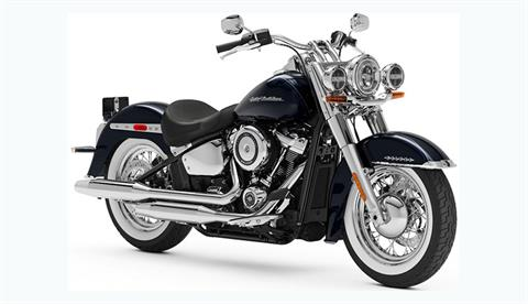2020 Harley-Davidson Deluxe in Lafayette, Indiana - Photo 3