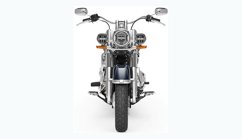 2020 Harley-Davidson Deluxe in Broadalbin, New York