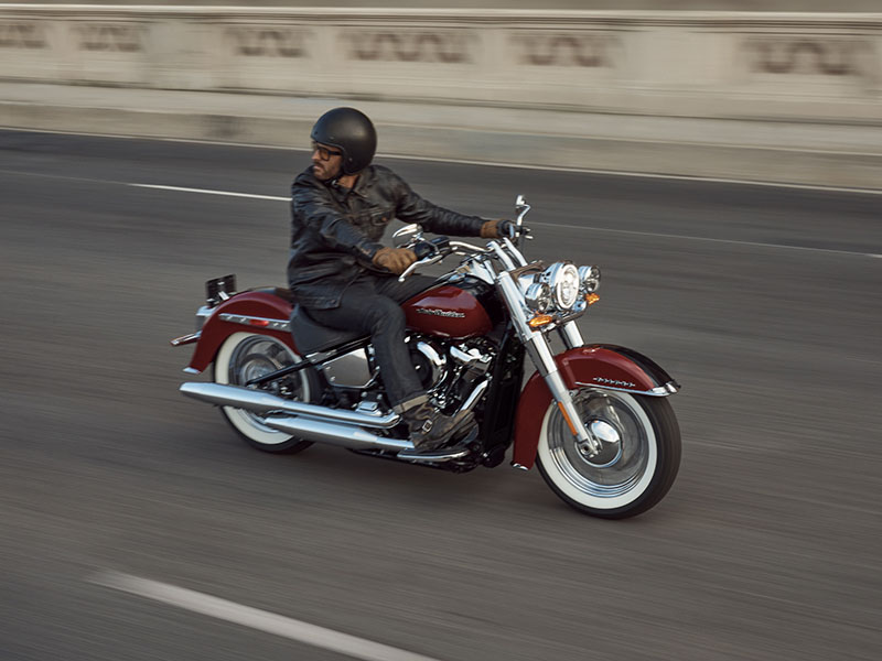 2020 Harley-Davidson Deluxe in New London, Connecticut - Photo 9