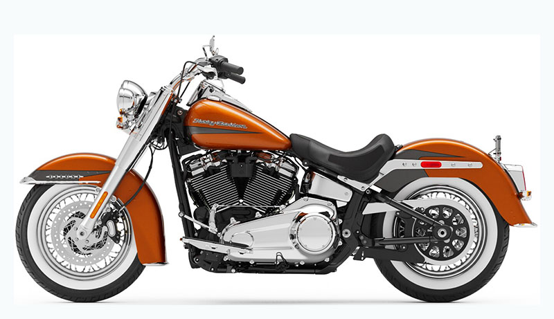 2020 Harley-Davidson Deluxe in Dubuque, Iowa - Photo 2