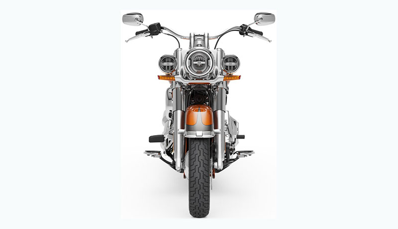 2020 Harley-Davidson Deluxe in Cotati, California - Photo 5