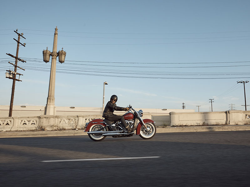 2020 Harley-Davidson Deluxe in Sacramento, California - Photo 4