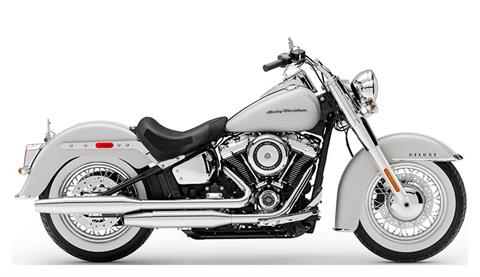 2020 Harley-Davidson Deluxe in Pittsfield, Massachusetts - Photo 1