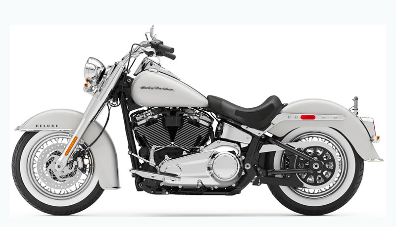 2020 Harley-Davidson Deluxe in Junction City, Kansas