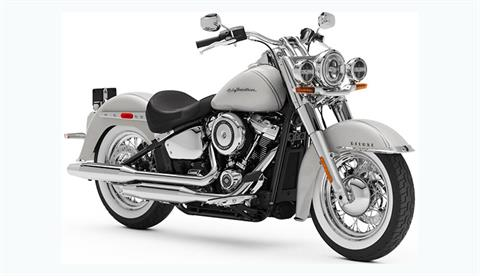 2020 Harley-Davidson Deluxe in Flint, Michigan - Photo 3
