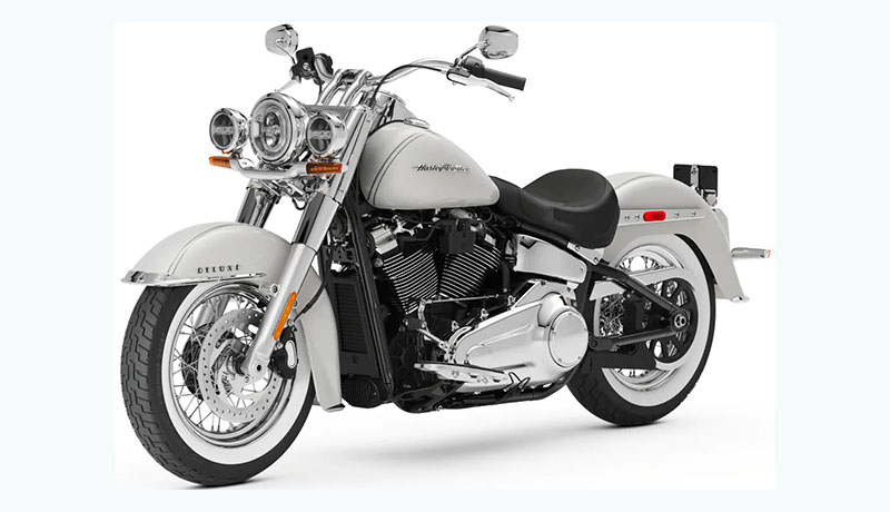 2020 Harley-Davidson Deluxe in Syracuse, New York - Photo 4