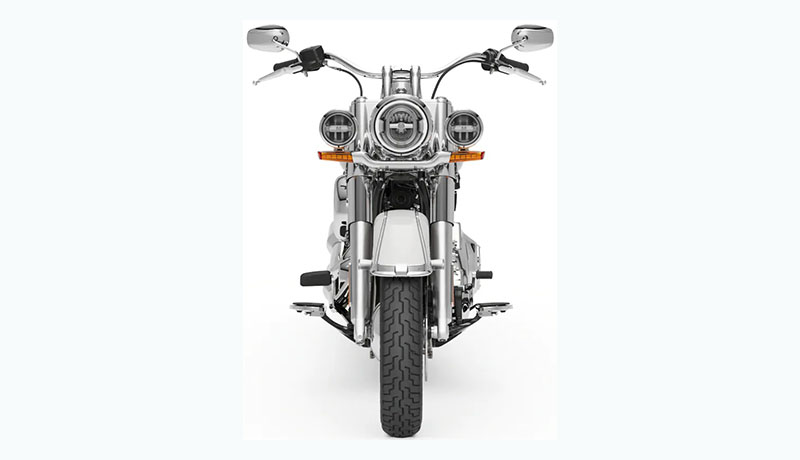 2020 Harley-Davidson Deluxe in Monroe, Louisiana - Photo 5