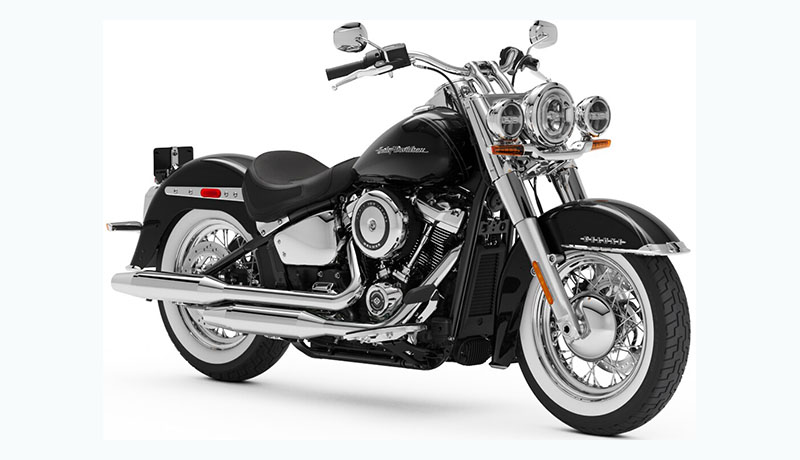 2020 Harley-Davidson Deluxe in Cincinnati, Ohio - Photo 3