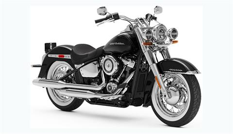 2020 Harley-Davidson Deluxe in New London, Connecticut - Photo 3