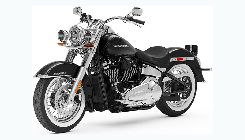 2020 Harley-Davidson Deluxe in Norfolk, Virginia - Photo 4