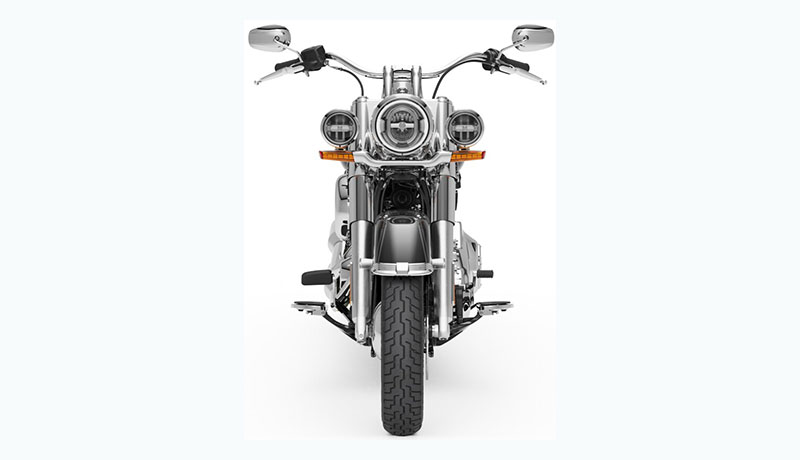 2020 Harley-Davidson Deluxe in New London, Connecticut - Photo 5