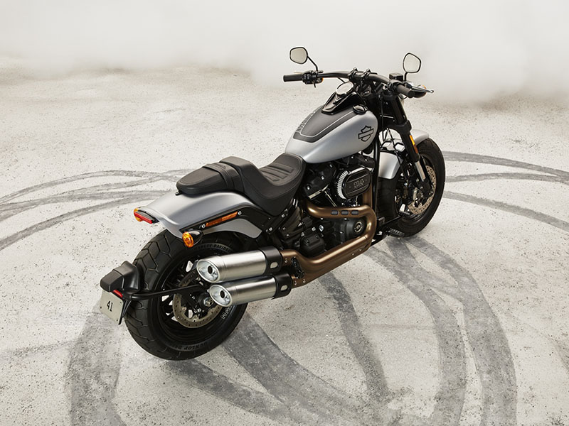 2020 Harley-Davidson Fat Bob® 114 in Lake Charles, Louisiana - Photo 6