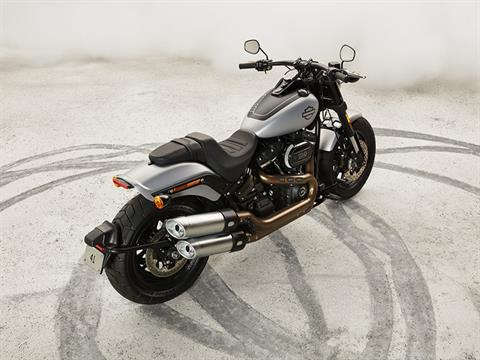 2020 Harley-Davidson Fat Bob® 114 in Kingwood, Texas - Photo 6
