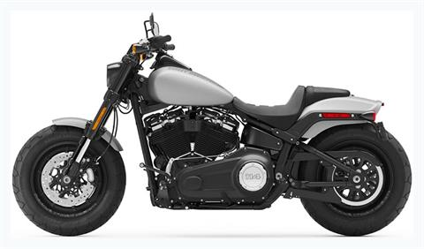 2020 Harley-Davidson Fat Bob® 114 in Coralville, Iowa - Photo 2