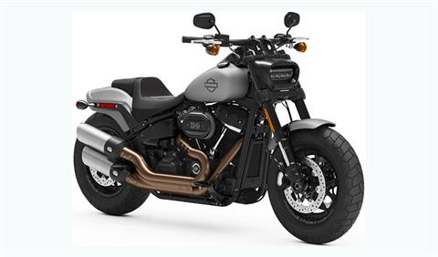 2020 Harley-Davidson Fat Bob® 114 in Sarasota, Florida - Photo 3