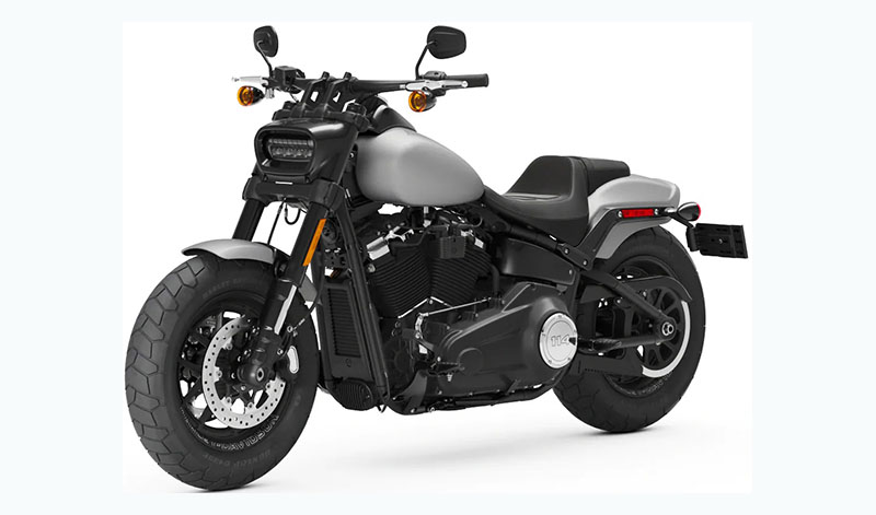 2020 Harley-Davidson Fat Bob® 114 in Johnstown, Pennsylvania - Photo 4