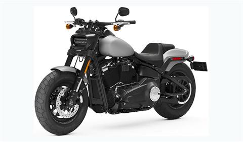 2020 Harley-Davidson Fat Bob® 114 in Lake Charles, Louisiana - Photo 4