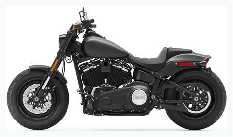 2020 Harley-Davidson Fat Bob® 114 in Fremont, Michigan - Photo 2