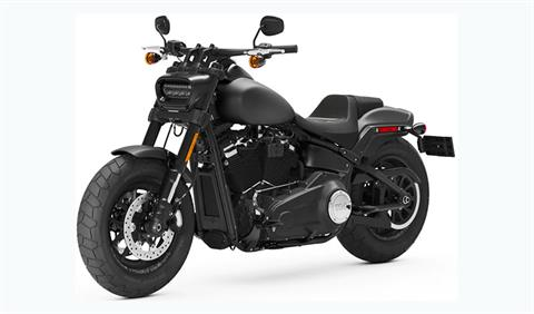 2020 Harley-Davidson Fat Bob® 114 in Conroe, Texas - Photo 4