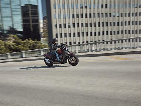 2020 Harley-Davidson Fat Bob® 114 in New York Mills, New York - Photo 11