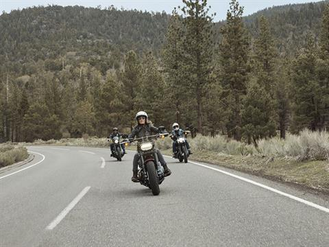 2020 Harley-Davidson Fat Bob® 114 in Green River, Wyoming - Photo 14