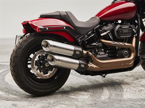 2020 Harley-Davidson Fat Bob® 114 in Augusta, Maine - Photo 8