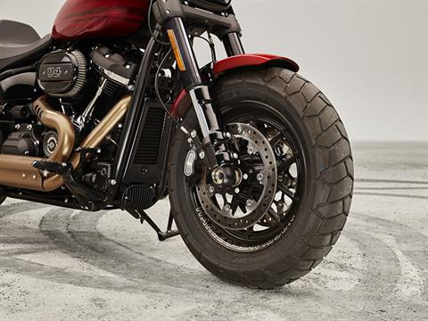 2020 Harley-Davidson Fat Bob® 114 in Beaver Dam, Wisconsin - Photo 9