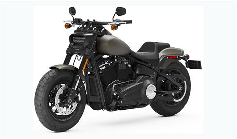 2020 Harley-Davidson Fat Bob® 114 in Augusta, Maine - Photo 4