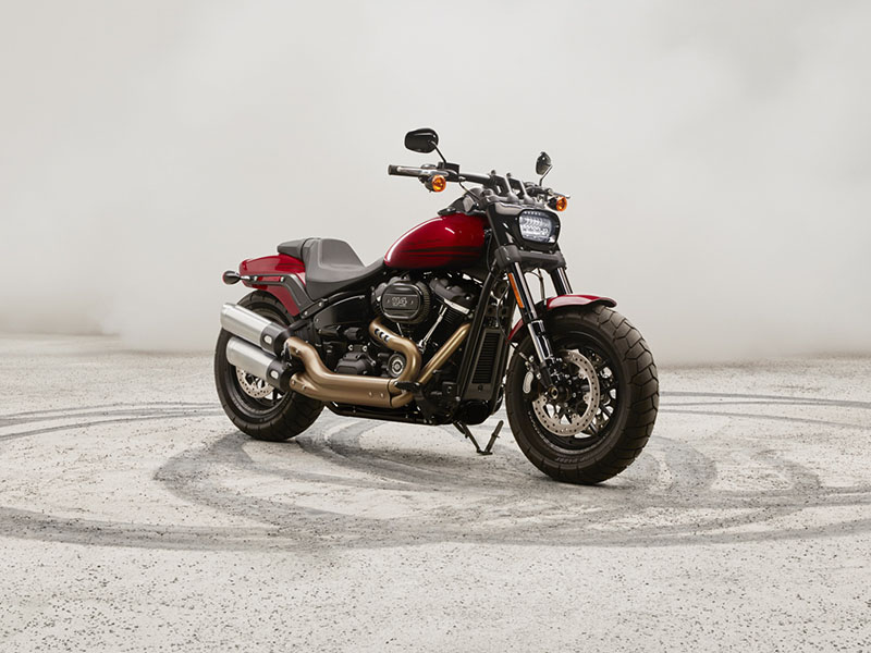 2020 Harley-Davidson Fat Bob® 114 in Coralville, Iowa - Photo 6
