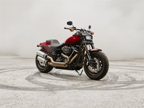 2020 Harley-Davidson Fat Bob® 114 in Augusta, Maine - Photo 6