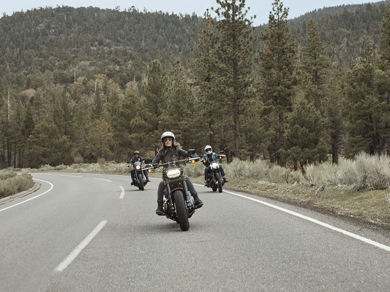 2020 Harley-Davidson Fat Bob® 114 in Loveland, Colorado - Photo 17