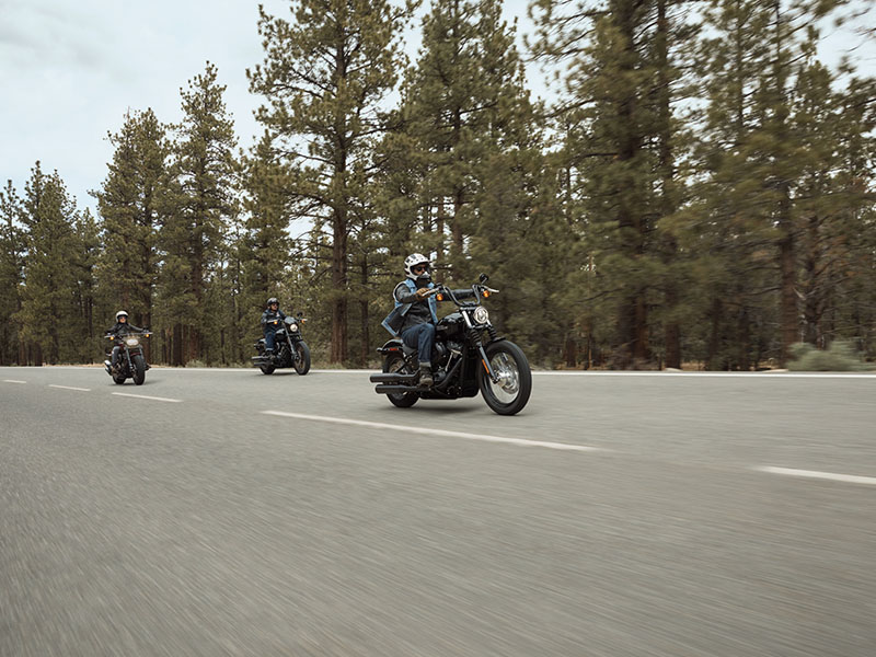 2020 Harley-Davidson Fat Bob® 114 in Cotati, California - Photo 18