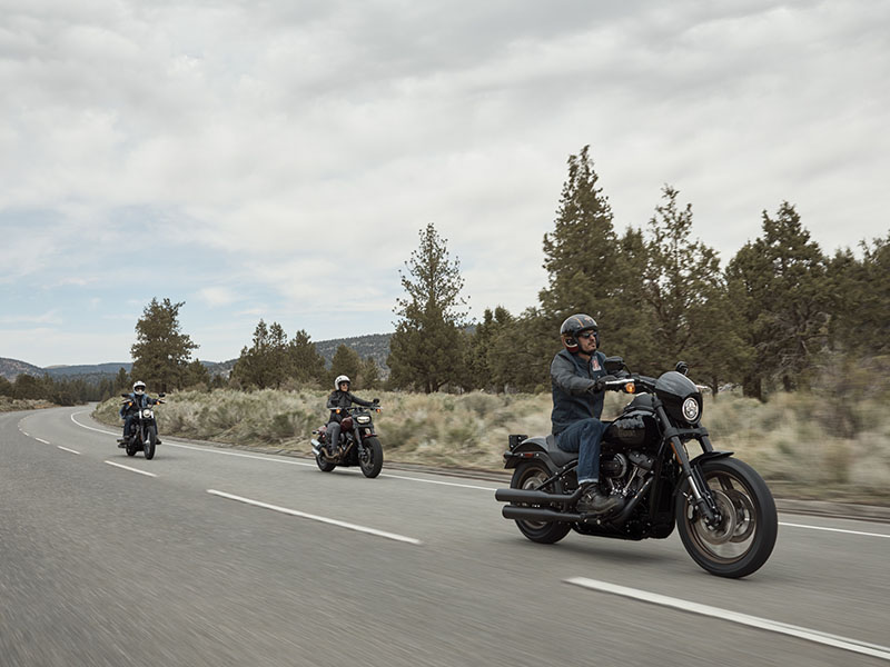 2020 Harley-Davidson Fat Bob® 114 in Augusta, Maine - Photo 19
