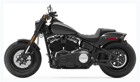 2020 Harley-Davidson Fat Bob® 114 in Waterloo, Iowa - Photo 2