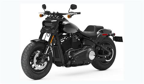 2020 Harley-Davidson Fat Bob® 114 in Ukiah, California - Photo 4