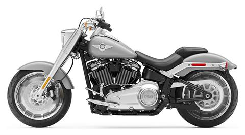 2020 Harley-Davidson Fat Boy® 114 in San Antonio, Texas - Photo 2