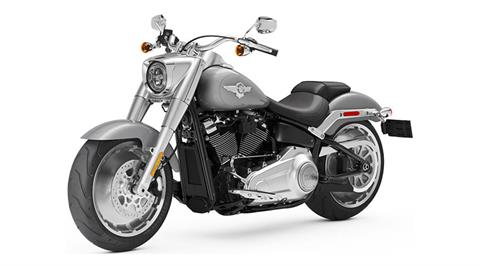 2020 Harley-Davidson Fat Boy® 114 in Erie, Pennsylvania - Photo 4