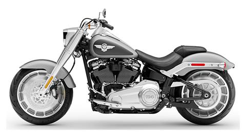 2020 Harley-Davidson Fat Boy® 114 in Hico, West Virginia - Photo 2
