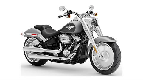 2020 Harley-Davidson Fat Boy® 114 in Colorado Springs, Colorado - Photo 3