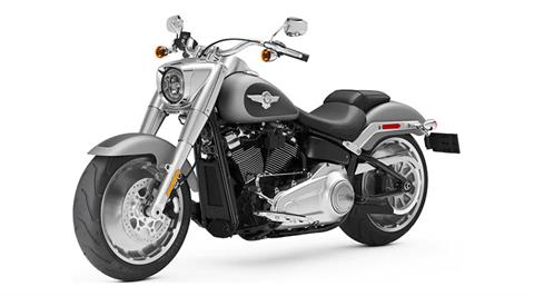 2020 Harley-Davidson Fat Boy® 114 in Augusta, Maine - Photo 4