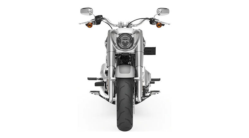 2020 Harley-Davidson Fat Boy® 114 in New York, New York - Photo 5