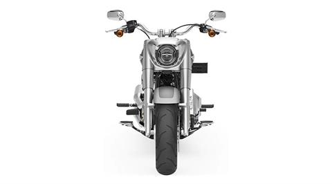 2020 Harley-Davidson Fat Boy® 114 in San Francisco, California - Photo 5