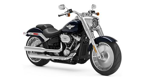 2020 Harley-Davidson Fat Boy® 114 in Pasadena, Texas - Photo 3