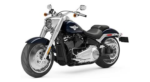 2020 Harley-Davidson Fat Boy® 114 in Osceola, Iowa - Photo 4