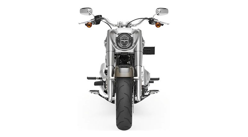 2020 Harley-Davidson Fat Boy® 114 in Kokomo, Indiana - Photo 5