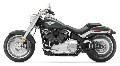 2020 Harley-Davidson Fat Boy® 114 in Plainfield, Indiana - Photo 2
